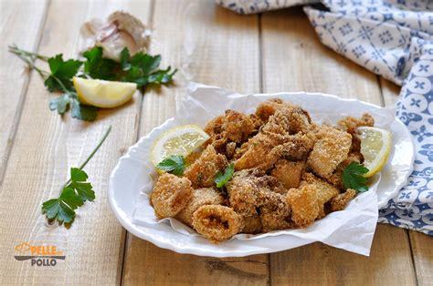 come cucinare i calamari al forno calamari al forno impanati come fritti ricetta leggera e