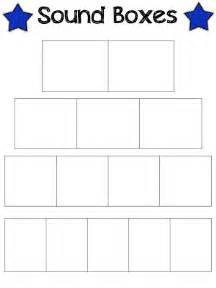 Elkonin Boxes Template by Guided Reading Chapter 5 In Grade