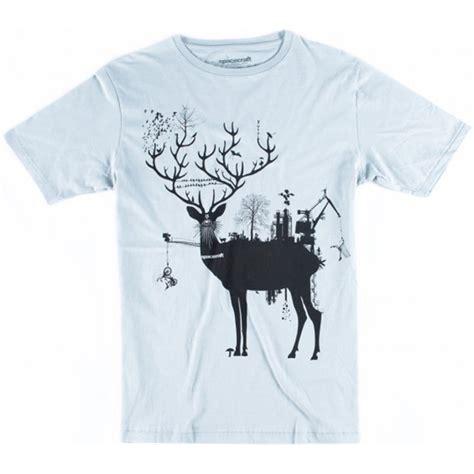 Deer T Shirt spacecraft deer t shirt evo outlet