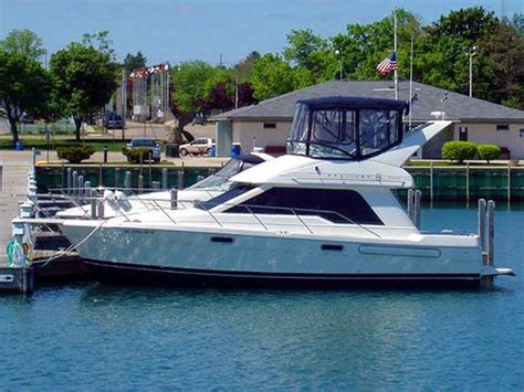 used trophy boats in michigan bayliner boats for sale in michigan united states boats