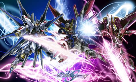 gundam seed mobile suits infinite justice gundam mobile suit gundam seed destiny