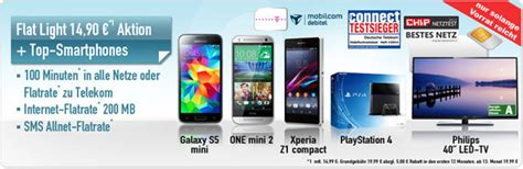 Samsung Galaxy S5 Mini Preisvergleich 40 by Mobilcom Debitel Flat Light 100 Im Vodafone Netz Ab Eff