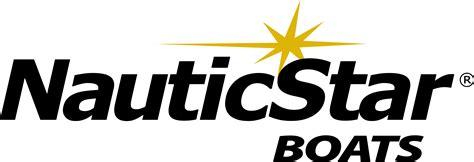 boat logos lettering nauticstar logo branding nauticstar boats