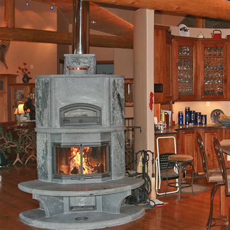 tulikivi masonry heaters   soapstone fireplaces