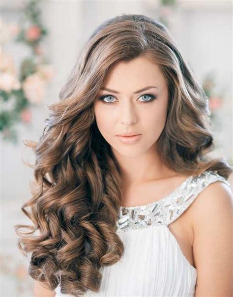 model rambut panjang wanita  trend model