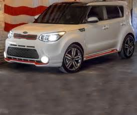 Kia Soul Styling Refresh And New Equipement For 2017 Kia Soul Update