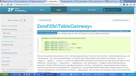 zend tutorial youtube building a crud app with zend framework 2 tutorial simple