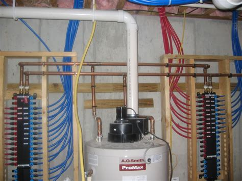 What Is Pex In Plumbing by Pex Plumbing 101 When To Use It And The Benefits