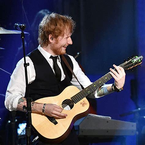 ed sheeran rig ed sheeran s guitar gear looper pedal pedalboard