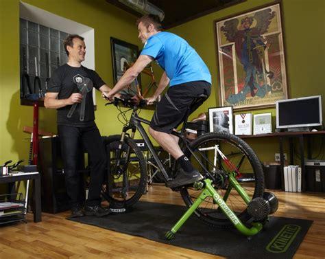 kinetics traxle  axle enables indoor biking hooray