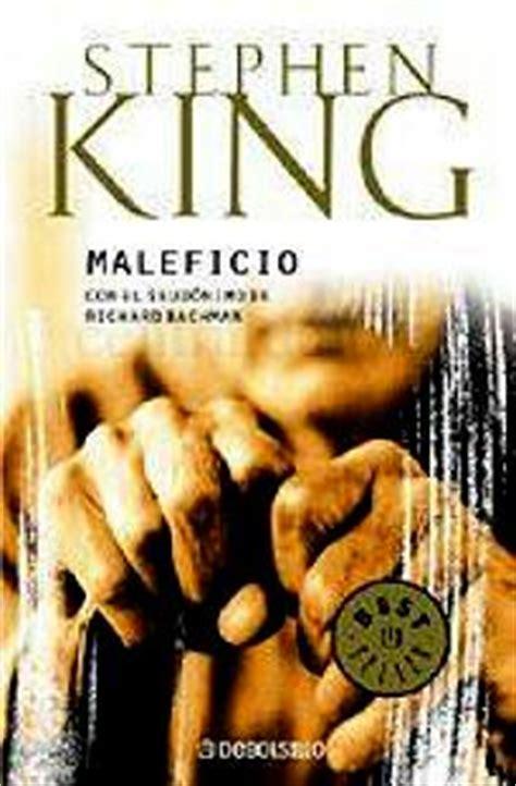 libro maleficio thinner maleficio stephen king wiki