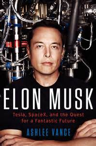 elon musk the lessons for success books elon musk ashlee vance