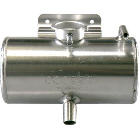 vase d expansion aluminium horizontal