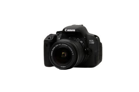Canon Eos 650d Lensa Kit 18 55mm Is 18 Mp produit canon eos 650d kit canon ef s 18 55mm is ii frc