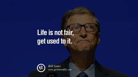 Bill Gates Biography Quotes | bill gates famous quotes quotesgram