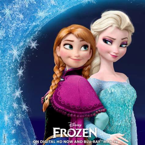 apakah ada film frozen 2 frozen catatan tia