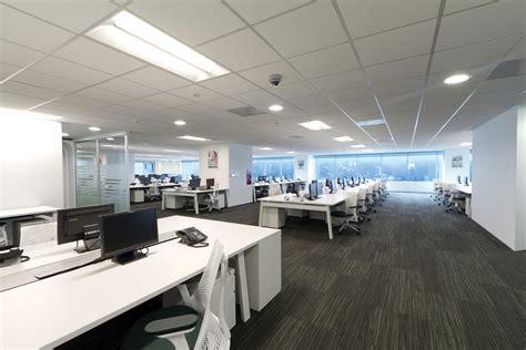 a oficinas el mercado de oficinas vislumbra la recuperaci 243 n mipim