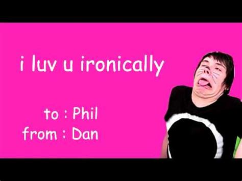 dan and phil valentines doovi