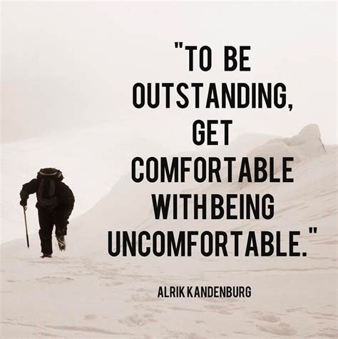 be comfortable get comfortable with being uncomfortable ashlea loveday