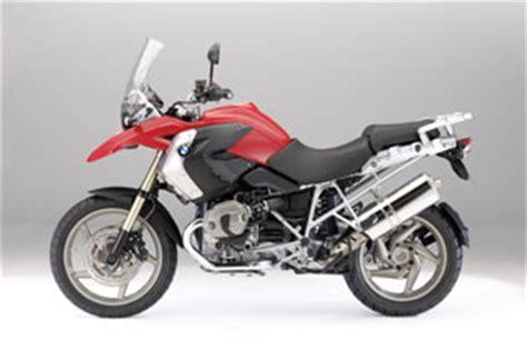 Motorrad Ps Steigern by Bmw R1200gs 2010 Modellnews