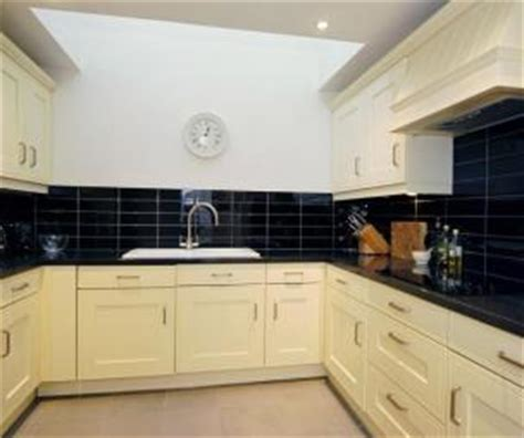 cream and black kitchen ideas cream white tiles design ideas photos inspiration