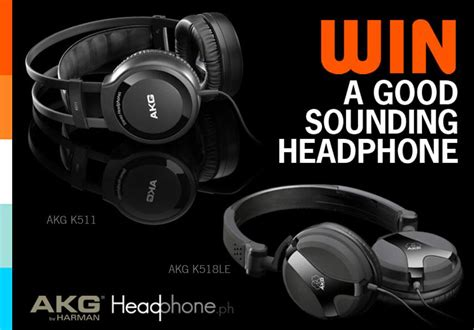 Headphone Giveaway - headphone giveaway winners