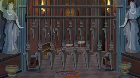 the warrior room 5n warrior castle escape free room escape