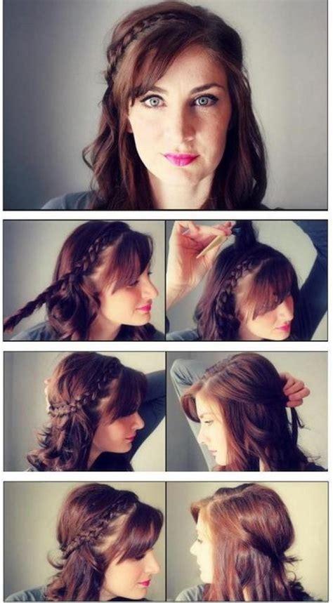 Catokan Rambut Di Pengon Surabaya tidak butuh waktu banyak 10 hairstyles ini bisa membuat