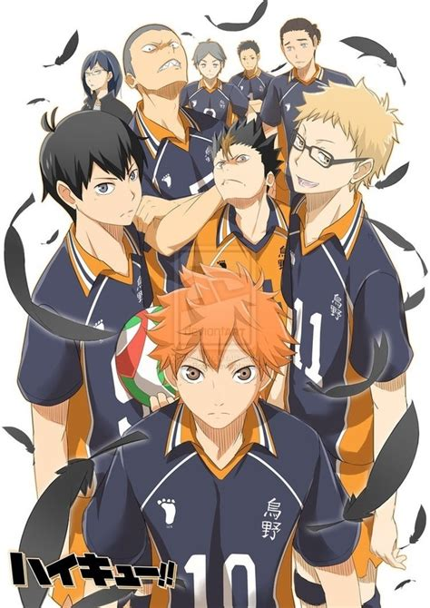 anime sports basket are there any sports animes with like the ones