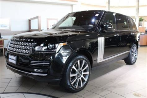 lwb range rover 2014 range rover 2014 lwb autobiography for sale html autos post