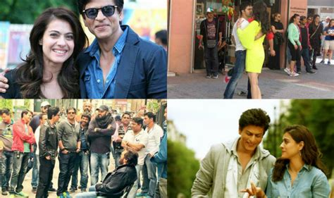 film india lama dilwale dilwale 9 reasons why this rohit shetty film is a must