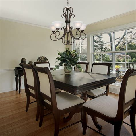 Traditional Dining Room Chandeliers by Golden Lighting Traditional Dining Room Sacramento