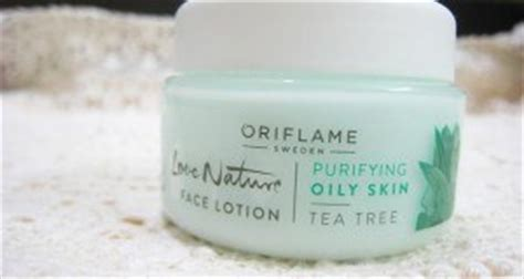 Lotion Lavender Nature By Oriflame evion merck review