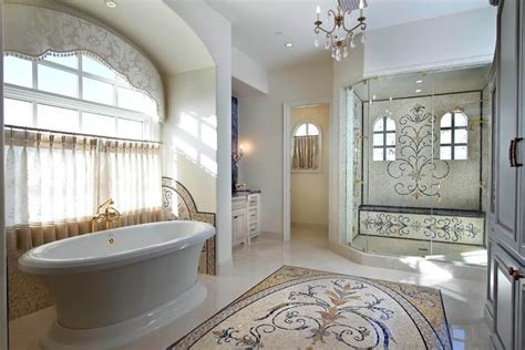 mosaic tile designs bathroom tile installation cost for a bathroom remodel