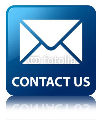12 contact us icon blue images contact information icon