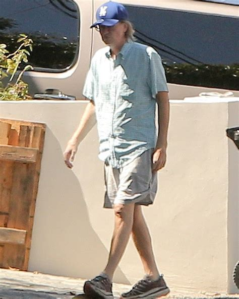 Val Kilmer Had Gaining Weight Felt Like He Was by Val Kilmer Is Unrecognizable After Weight Loss Here S His