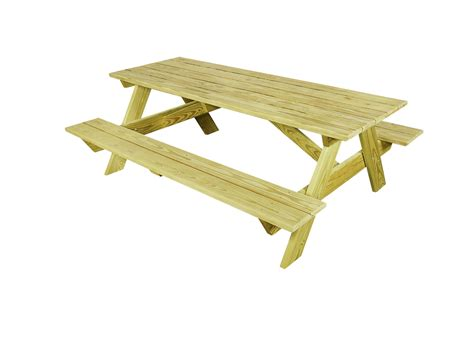 picnic table with attached benches picnic table with attached benches cape cod fence company
