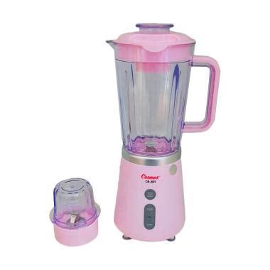 Blender Cosmos Warna Pink jual cosmos cb 801 blenz smart blender pink 1 5 l
