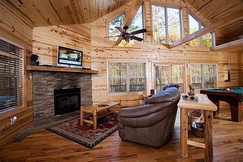 Rent A Cabin In Helen Ga by Escape Helen Ga Cabin Rentals Cedar Creek Cabin