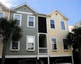 sunny folly beach townhouse townhouses for rent in folly waters edge town homes for sale folly beach sc