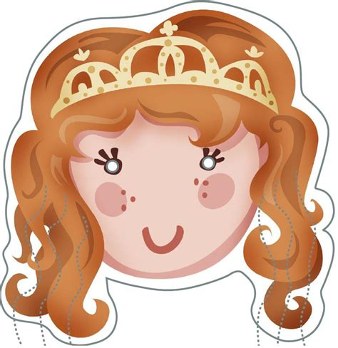 printable mask disney free coloring pages of disney princess face mask