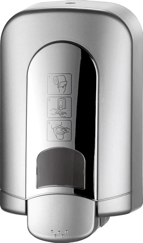 spray toilet seat cleaner sanitizer dispenser sd  sf hospeco australia