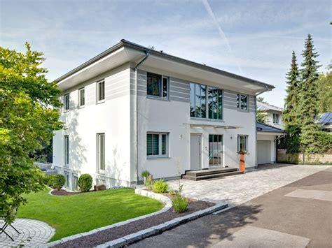 moderne häuser mit walmdach fertighaus luxhaus walmdach 208