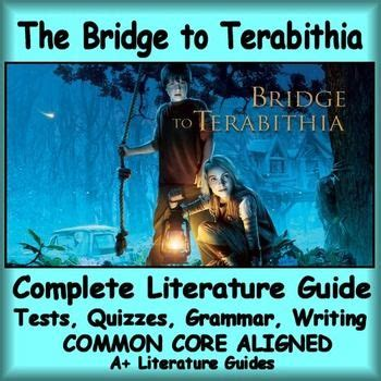 The Bridge A Novel 17 best images about bridge to terabithia on