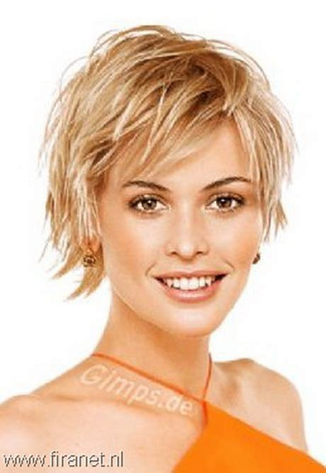 Moderne Kapsels by Moderne Kapsels Kort Haar
