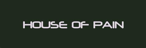 house of pain house of pain official global dj rankings