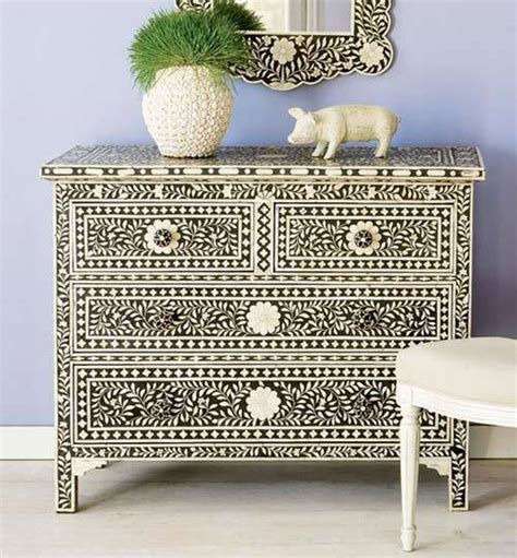 Inlay Furniture by Indian Furniture Bone Inlay Furniture Wrought Iron Bone