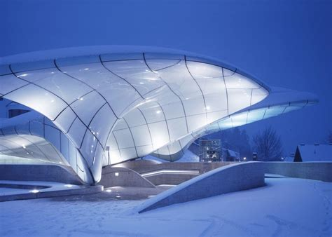modern architecture by zaha hadid architects zaha hadid spaces and things pinterest around the
