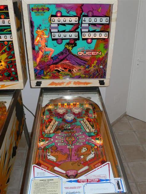 site flipper www flipjuke fr les jeux et machines de quelques membres