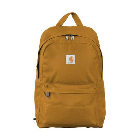 Backpack Mithril Aeron Series Brown carhartt brown trade series backpack
